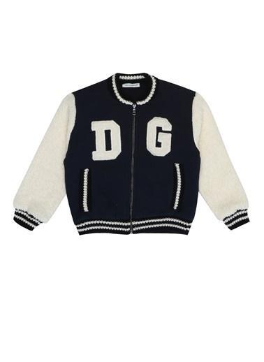 Dolce&Gabbana Ceket Lacivert